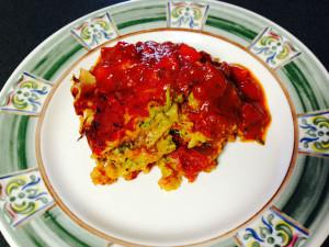 HB 3_18_15 Vegan Lasagna